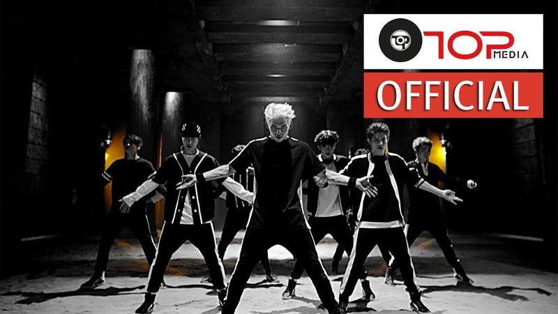 UP10TION (업텐션) _ 위험해 (SO, DANGEROUS) MV