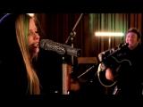 Avril Lavigne - Wish You Were Here Walma...stic 2011 (480p).mp4