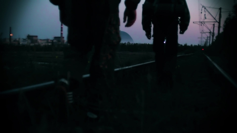 Stalker Boy trailer, новые серии не за горами )