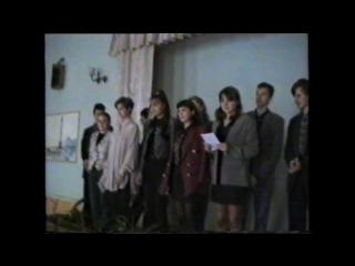 HD 720_ ''SCHOOL. The moments_''  Публикуется впервые_