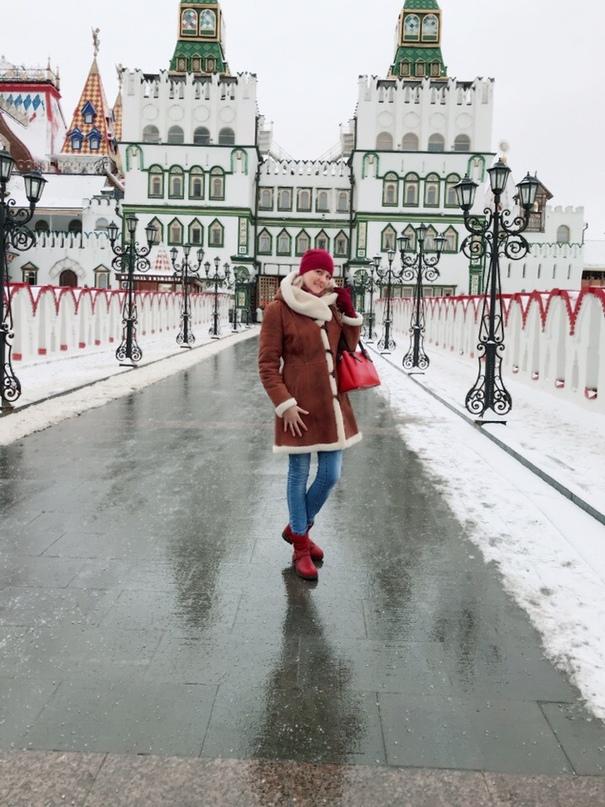Олеся Соболева   Ярославль