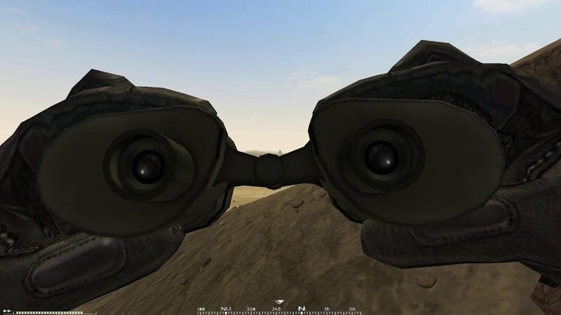 Project Reality: Стой стой бл...ть лошара, МТЛБ-30мм vs LAV-25