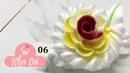 Học Làm Hoa Kem Banh Kem Bánh Sinh Nhật Đẹp ( 06 ) Learn flower cream Buttercream ( 06 )