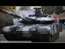 IRAN SAYS IT HAS A NEW TANK THAT EQUALS THE BEST IN THE WORLD || WARTHOG 2019