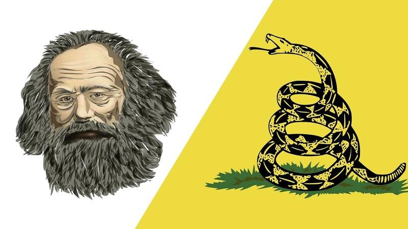 Дебаты Либертарианцев и Марксистов в Штабе Навального в Чебоксарах 13 октября 2018