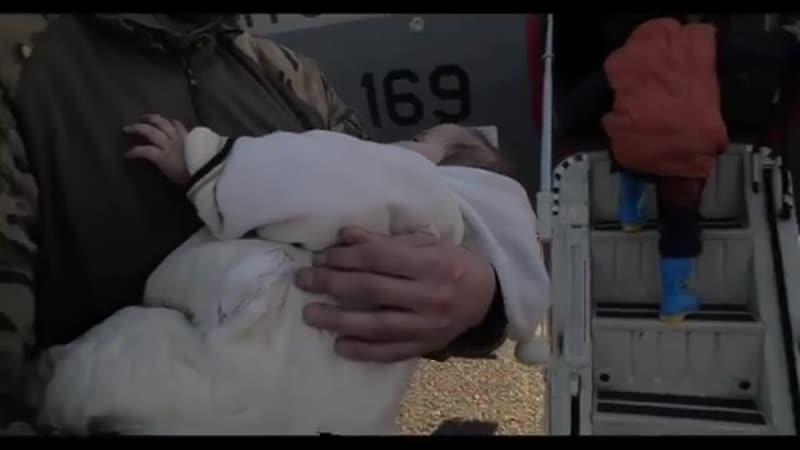Сириядағы қазақтар кері оралды