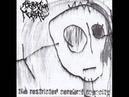 Alienation Mental Inhumate - Split EP - TV Digger remixed