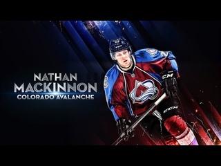 Nathan MacKinnon | Beast Plays | Rap Devil | HD