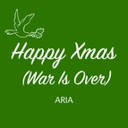 Альбом ARIA Happy Xmas (War is over)