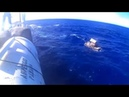 Подросток 49 дней дрейфовал в море в деревянной хижине