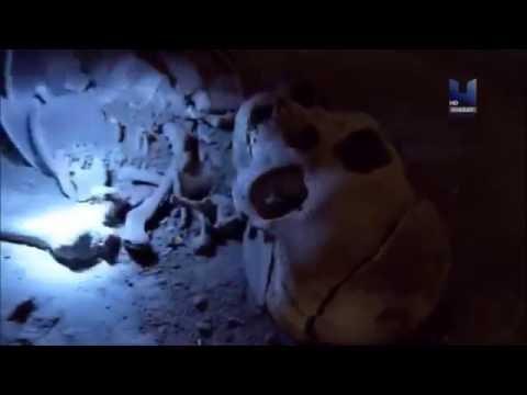 The Chinese Stonehenge Taosi Ruins, Longshan Culture (2500-1700BCE)
