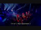 La Voix Quebec S07E01 10-02-2019 c русскими субтитрами