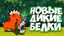 THE BATTLE CATS НОВЫЕ ДИКИЕ БЕЛКИ В БАТЛ КЭТС I John Gool
