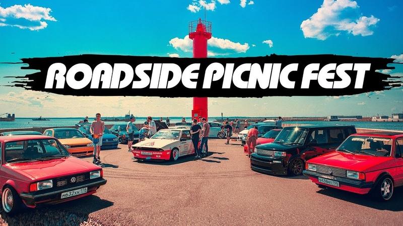 Roadside Picnic Fest 10.0