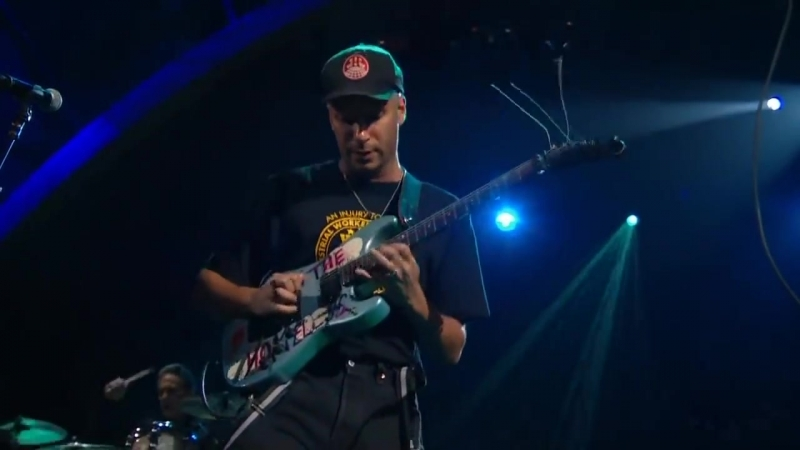 Bruce Springsteen with Tom Morello - Ghost of Tom Joad