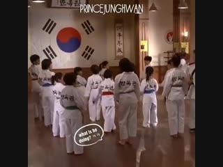 [190209] TREASURE13 | So Jung Hwan pre-debut video