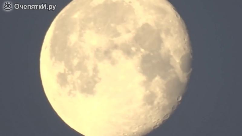 Как посмотреть на Луну вблизи