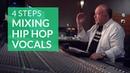 4 Golden Rules to Mixing Hip Hop Vocals Lu Diaz Jay Z Beyoncé