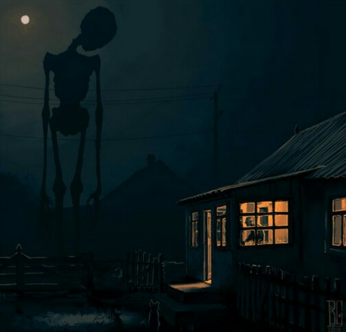 Дом в тупикеОна села на заднее сидение. С виду довольно милая девушка, поздоровалась, назвала адрес. Обычный заказ, как мне могло показаться. Сначала ехали молча, я