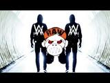 Alan Walker - Faded (Hardstyle Bootleg by Da Tweekaz) MONKEY TEMPO