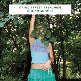 Manic Street Preachers альбом Indian Summer