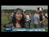 В Башкирии проходит третий международный фестиваль стрельбы из лука «Мэргэн уксы» - «Меткий лучник»