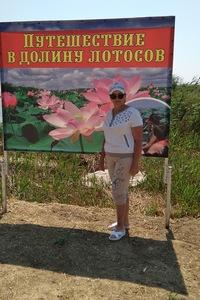 Трясцына Елена (Молчанова)