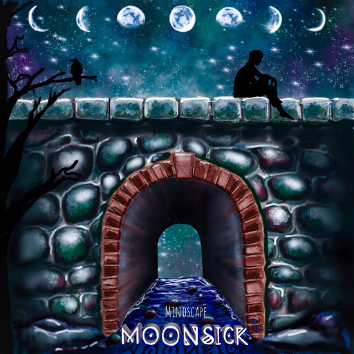 Mindscape альбом Moonsick