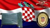 Обзор ИРП Сухой паек армии Хорватии МЕНЮ № 7 Croatian army combat ration Type -7