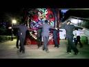 【結成】ハッピーシンセサイザ踊ってみた【リーマンブラザーズ】480p