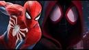 Человек паук Через вселенные 2019 Премьера