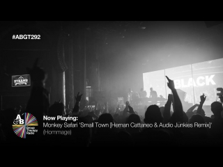 Above & Beyond - Group Therapy 292