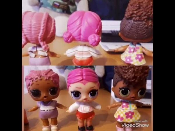 купить куклу LoL дешево на алиэкспресс у проверенного продавца