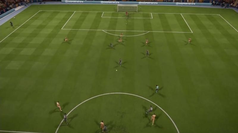 [Развлекательный канал SG] FIFA 18 КАРЬЕРА ВОКРУГ СВЕТА 15 Финал первого сезона