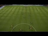 [Развлекательный канал S&G] FIFA 18 КАРЬЕРА ВОКРУГ СВЕТА #15 Финал первого сезона