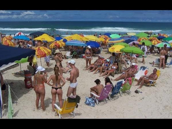 КРЫМ: Феодосия. Чистые пляжи. Цены на продукты. Где есть? Море. Пляж.