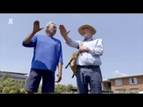 The Pacific In The Wake of Captain Cook with Sam Neill - Extended Promo