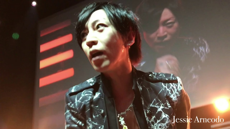 Satsuki concert Montreux Polymanga 2018