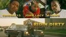 Trigga713 Ft John Lacy J Dawg Ridin Dirty Official Music Video