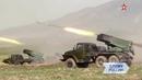 Управляемый Торнадо для российских РСЗО создают высокоточные снаряды