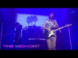 THE MIDNIGHT SUNSET (LIVE SF) - Tyler Lyle