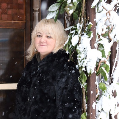 Светлана Подоплелова
