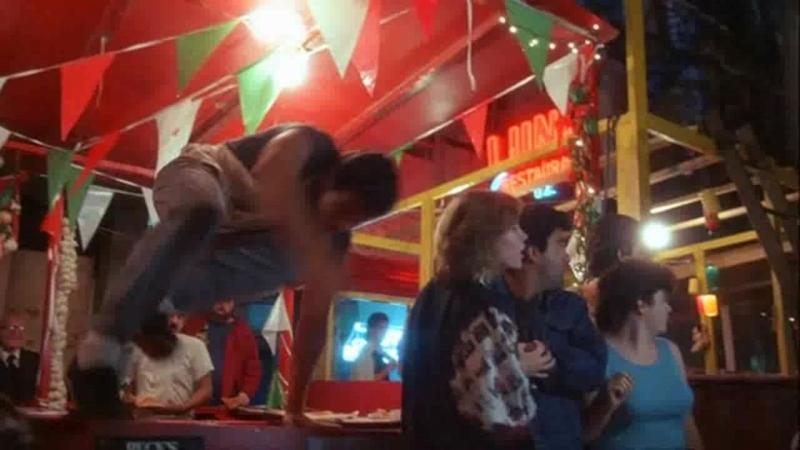 КИТАЯНКА (1987) - боевик, криминальная мелодрама, триллер. Абель Феррара 720p