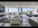 Дизайнерский дом на Голливудских холмах