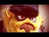One Oz X Pandamonium - Red (OFFICIAL VIDEO)