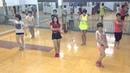 24 Hours - Sunmi (dance cover demo) by Binboo94 class