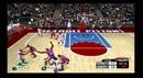 ESPN NBA Basketball - Lakers vs Pistons - NBA 2K4