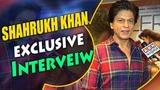 Shahrukh Khan Exclusive Interview Zero Movie ABN Entertainment