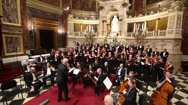 G. F. Händel - DettingenTe Deum, HWV 283 - KammerChor Hofheim Budapesti Monteverdi Kórus [Hans-Georg Dechange]