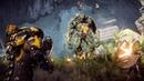 А вот и Железный Человек тестим Anthem PS4, 3 серия